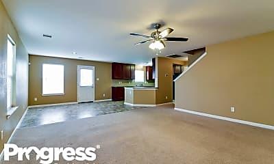 Living Room, 7803 Cypress Edge Dr, 1