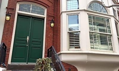Building, 1830 Jefferson Pl NW 3, 1