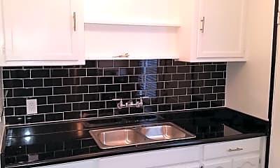 Kitchen, 417 W Los Feliz Rd, 1