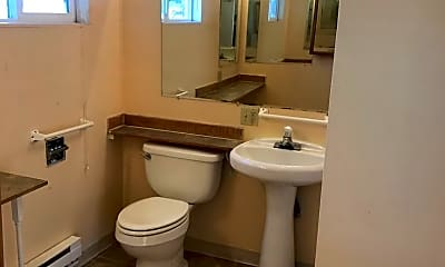 Bathroom, 4459 Airway Dr NE, 2