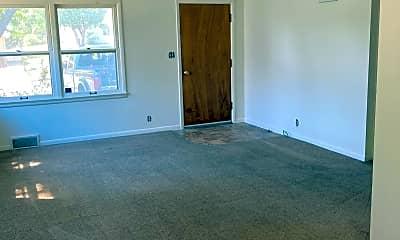 Living Room, 2519 Olson Drive, 1