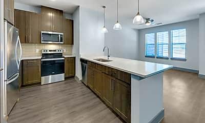 Kitchen, Copper Ridge, 2