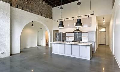 Kitchen, 212 N 2nd St 202, 1