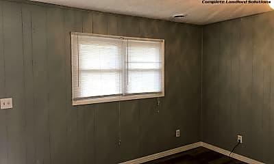 Bedroom, 214 S 10th St, 1