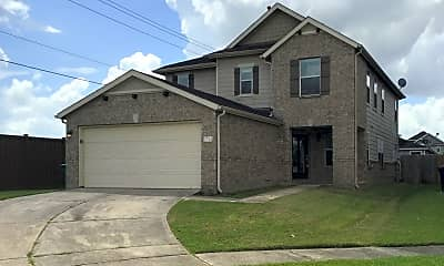 Building, 2734 Skyview Knoll Court, 0