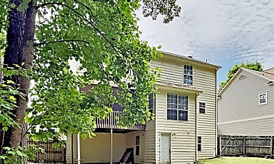 Building, 1490 Chapel Hill Lane Sw, 2