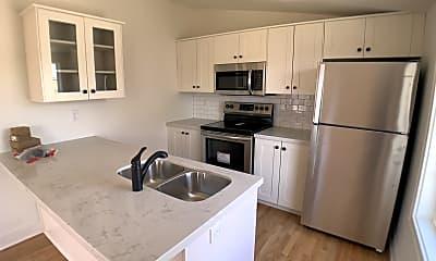 Kitchen, 312 5th St, 1