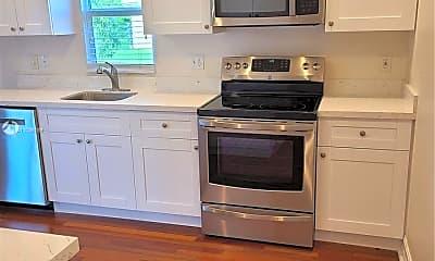 Kitchen, 11909 SW 17th Ct, 1