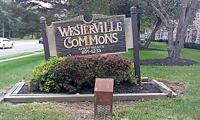 Westerville Commons, 1