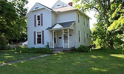 Building, 10 Fayette St E, 0
