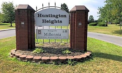 Huntington Heights, 1