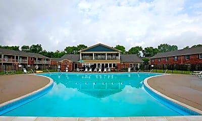 Pool, Lakeside Pointe At Nora, 1