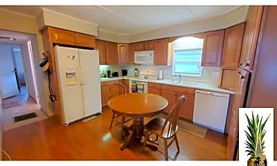 Kitchen, 734 S Green Cir, 1