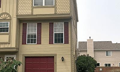 Building, 1811 S Quebec Way, 0