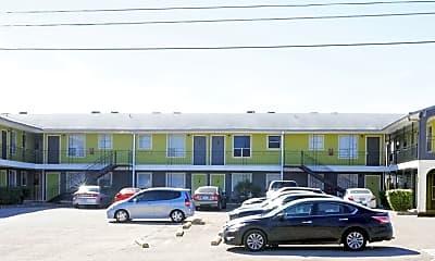 Building, 3102 Atkinson Ave Apt 206, 0