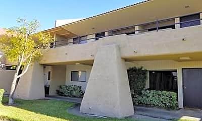 Building, 751 Los Felices Cir W, 1
