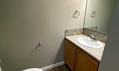 Bathroom, 1023 Coburg Rd, 0