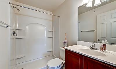 Bathroom, Rockwood, 2
