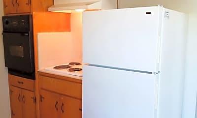 Kitchen, 842 Los Padres Blvd, 1