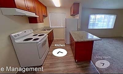 Kitchen, 4620 Marconi Ave, 2
