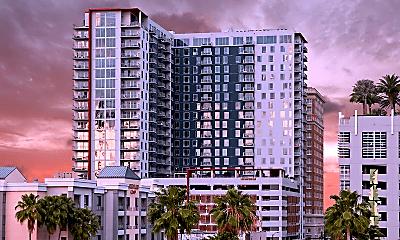 Building, 910 N Florida Ave, 0