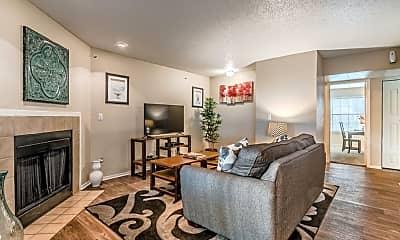 Living Room, 3440 Timberglen Rd, 0
