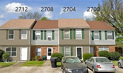 Building, 2712 Peach St, 0