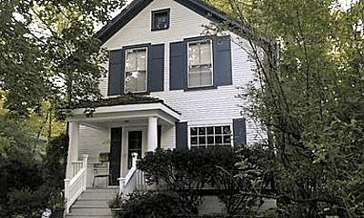 Building, 936 Spruce St, 0