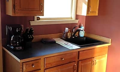 Kitchen, 236 High St, 2