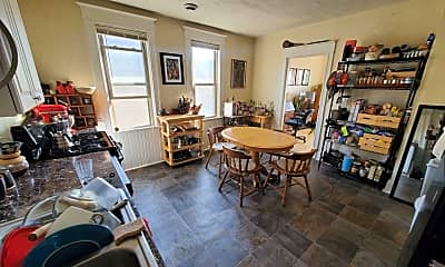 Dining Room, 2636 N Weil St, 1