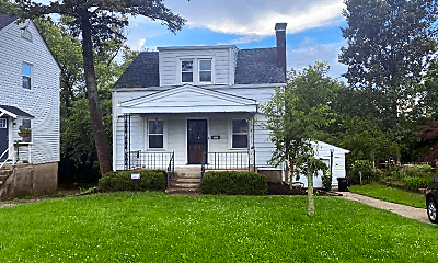 Building, 5319 Colerain Ave, 0