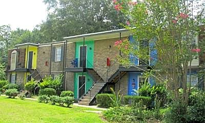 The Rose Garden Apartments, 0