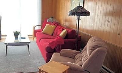 Living Room, 44361 66th St, 1