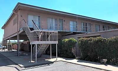 Pueblo De Chamisa Apartments, 0