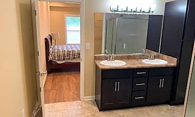 Bathroom, 2316 Speedway Blvd, 2