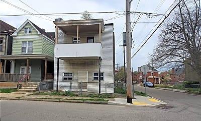 Building, 2781 Glen Mawr St 2, 0