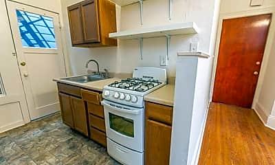 Kitchen, 2084 Bush St, 2