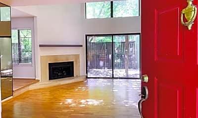 Living Room, 10 Gilbert Trail NE, 1