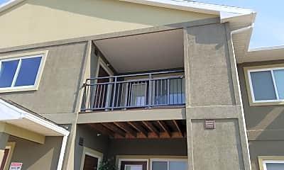 Juniper Ridge Apartments, 2