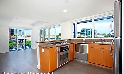 Kitchen, 875 G St, 0