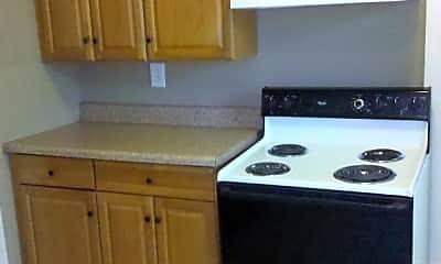 Kitchen, 1007 Curran St NW, 2