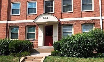 Building, 2805 Arlington Blvd 201, 0