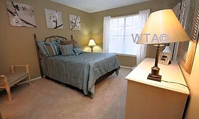 Bedroom, 3101 Shoreline Dr, 1
