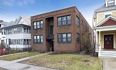 Building, 809 Portland Ave, 0