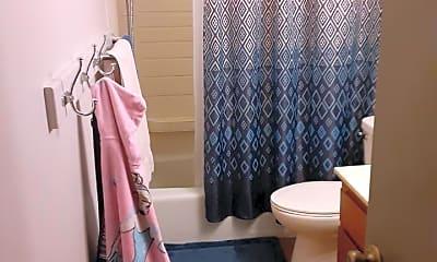 Bedroom, 107 Center Ave N, 2