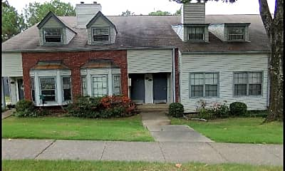 Building, 2221 Wentwood Valley Drive #46, 0