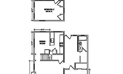 Building, 2601 Sacramento St, 2