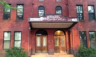 Drexel Apartments, 1