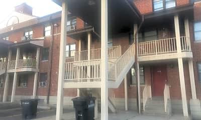 P T Barnum Apartments, 0