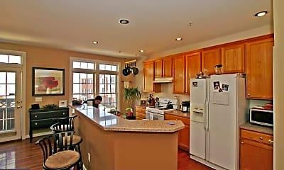Kitchen, 903 Harrison Cir, 1